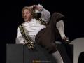 Molière improvisé par la Cie Slalom